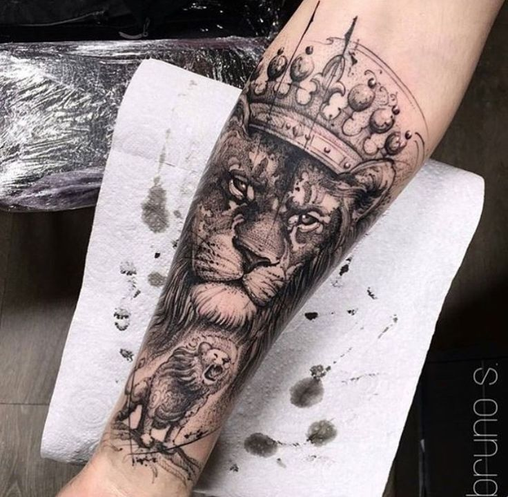 under arm tattoos ideas