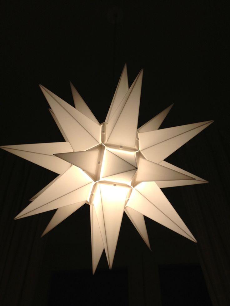 die besten 25 herrnhuter sterne ideen auf pinterest weihnachtsstern beleuchtet herrnhuter. Black Bedroom Furniture Sets. Home Design Ideas