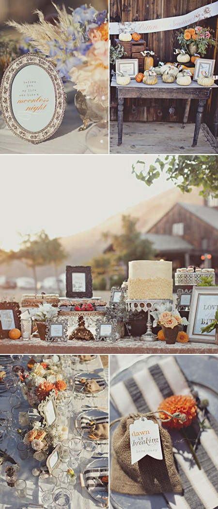 Country Wedding - great ideas registration & gift tables. #countrywedding #country #rustic For more Cute n' Country visit: www.cutencountry.com and www.facebook.com/cuteandcountry
