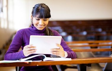 The Westfield, NJ public schools are planning for BYOD by adding wireless access points and increasing network speed. The upgrades also allowed the district to save money by switching to a Cisco IP phone system.