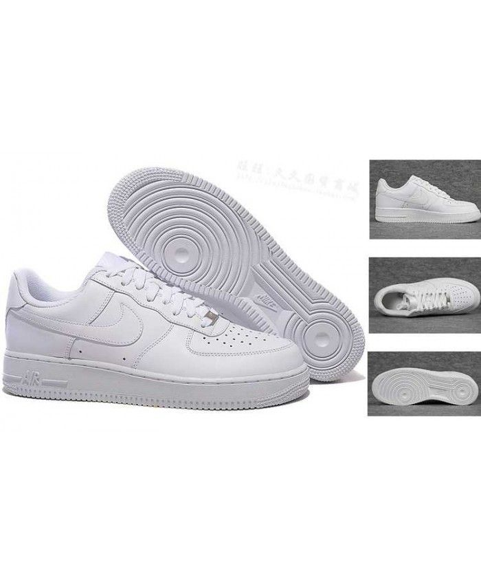 pretty nice 25428 03d55 Chaussures Mode Nike Air Force 1 Femme Grossiste Solde FR79