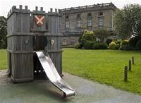 Nottingham Castle Playground