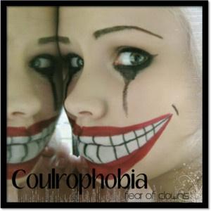 phobias - Phobia Halloween