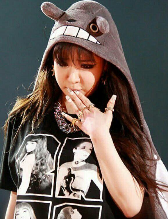 I miss Bom so much...