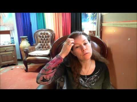 Tirage de tarot GRATUIT, Lecture d'Âme, lundi 5 décembre 2016, Chantal L...