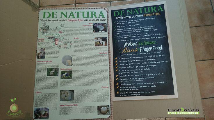 Cartelli in forex per De Natura