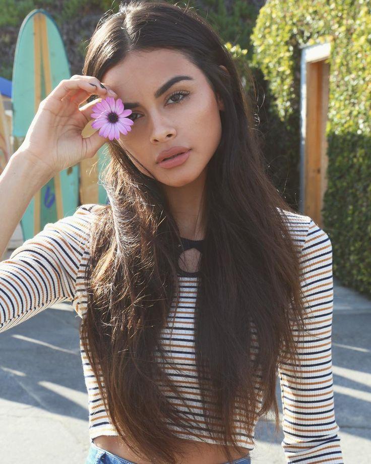 Brunette Instagram Model: 30 Best Images About Sophia Miakova On Pinterest