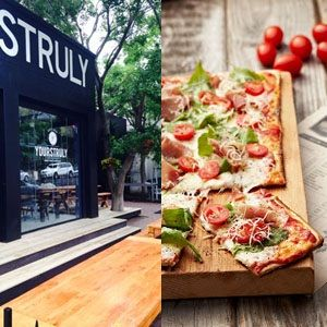 Yourstruly Kloof Street (Cape Town)
