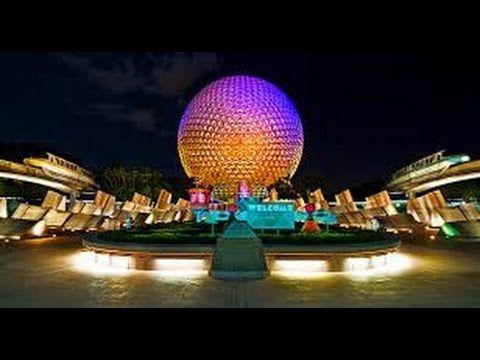 Orlando dia 11 - Epcot