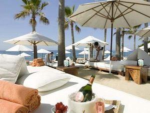 love this... Nikki Beach Marbella