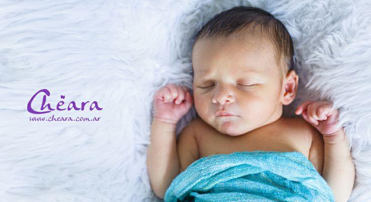 Fotografia de Recién Nacidos www.cheara.com.ar