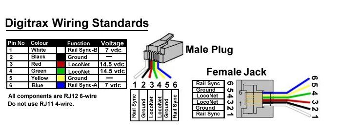 Rj25 Phone Jack Wiring Rj25 Home Wiring Diagrams – Telephone Jack Wiring Diagram