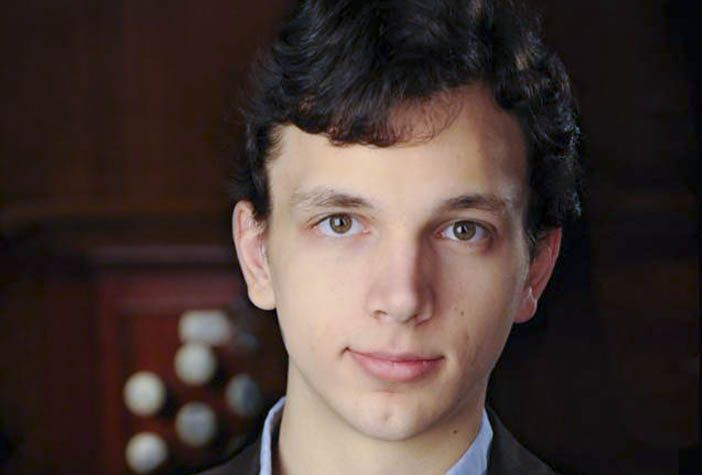 Atlanta native and Spivey Hall Children's Choir alumnus Bryan Anderson is a rising star in the organ world. He makes his Spivey Hall solo recital debut on Saturday, January 23, 2016.