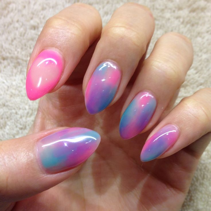 Pastel nails | Claw Art | Pinterest | Pastel, Awesome and ...