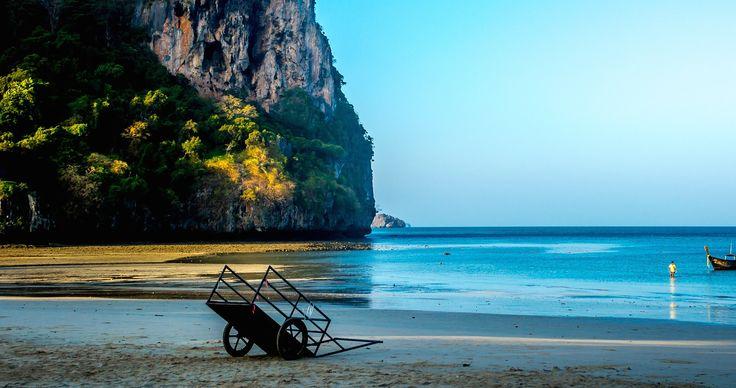 Kosten für 70 Tage in Thailand? Alle Infos hier!  http://flashpacking4life.de/70-tage-low-budget-backpacking-thailand-billiger-reisen/