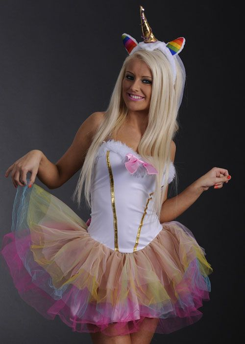 unicorn costume - Halloween Home Costumes