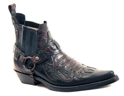 Обувь казаки купить с доставкой
