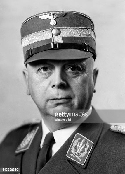 .Wilhelm Schepmann (17 June 1894 – 26 July 1970) was an Sturmabteilung (SA) general (Obergruppenführer) in Nazi Germany and the last Stabschef (Chief of Staff) of the Nazi Stormtroopers.