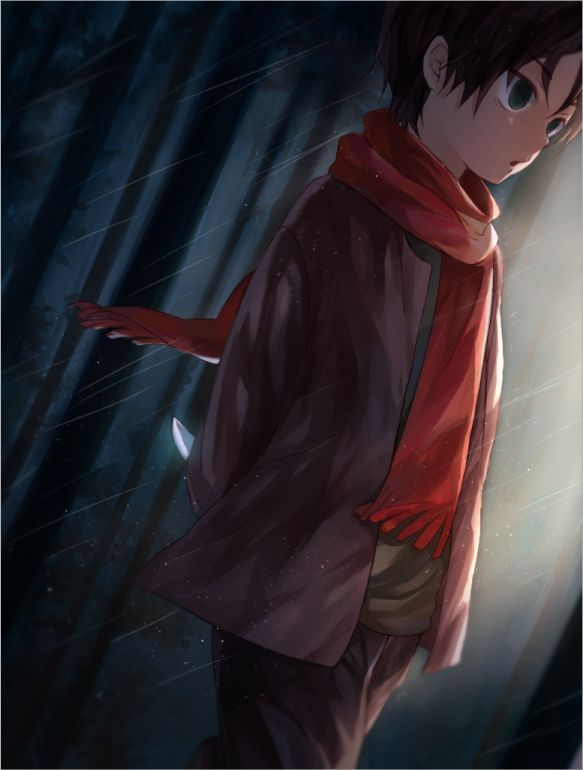 Eren Yeager - Shingeki no Kyojin / Attack on Titan,Anime