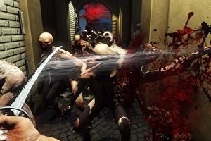 Team-based zombie-killing slaughterfest Killing Floor 2 is coming to Xbox One on 29th August publisher Tripwire Interactive has announced.  The downside is that this Xbox One version will be a little more expensive at 34.99 than its 19.99 Steam and 29.99 PS4 counterparts but the good news is it will come with all the previously released DLC packs like The Tropical Bash The Descent and elements of The Summer Sideshow.  One exclusive (or at least timed-exclusive) perk of this Xbox One edition…