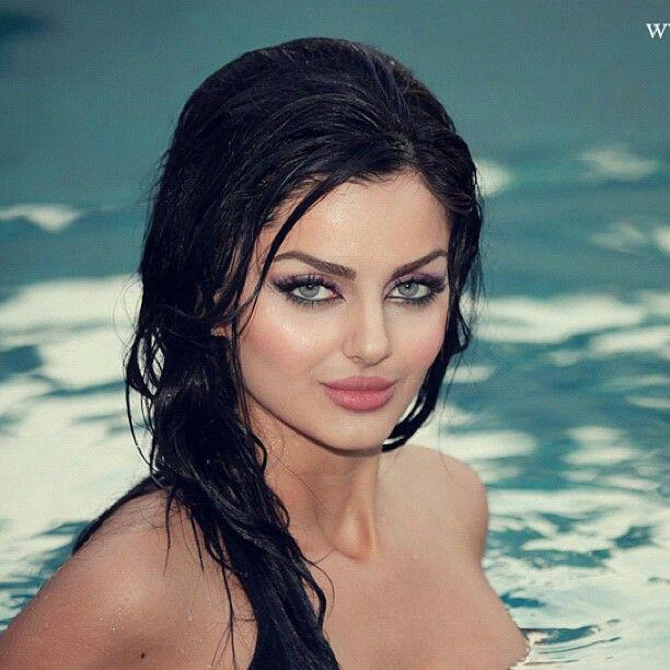 Pin By Sumit On Beautiful Girls  Persian Beauties, Beauty -7751