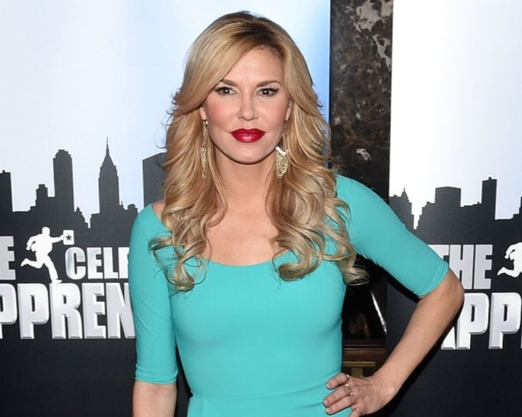 Brandi Glanville News: 'RHOBH' Dating Calum Best, 'Famously Single' Appearance [VIDEO]