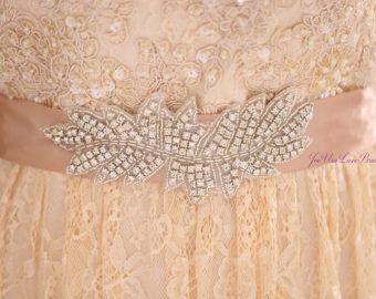 Wedding belt sash , wedding gown belt , rose gold , thin bridal belt , beaded bridal sash , beaded wedding belt , rose gold bridal , bridesmaid belt sash ,bridal sashes , floral bridal belt , wedding belts ,  gold bridal belt ,  bridemaid sash , swarovski sash , bridal satin sash , embellished belt , bridal band , gold wedding belt , jeweled bridal sash , rose gold wedding , rhinestone sash belt , jeweled belt , bridal pearl belt , pearl wedding sash , wedding sash belt , weddings…