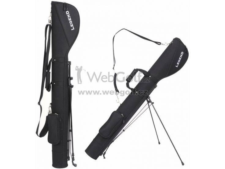Cougar pencil bag s nožičkama - | WebGolf.cz