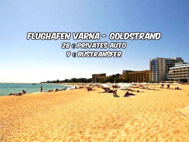 Zusammenfassung für das Seebad #Goldstrand: Hotels, Restaurants, Seehnswürdigkeiten, Richtungen und Transferangebote mit #BulgarienTransfers: