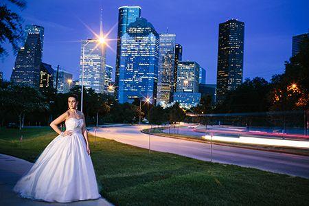 The Best Houston Wedding Venues