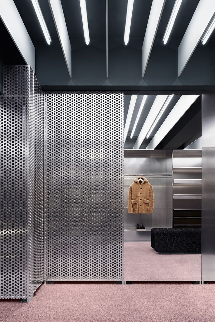 Acne Studios - Stores - Shinsaibashi, Osaka Shop Ready to Wear, Accessories, Shoes and Denim for Men and Women