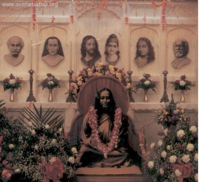 Best 25+ Mahavatar Babaji Ideas On Pinterest