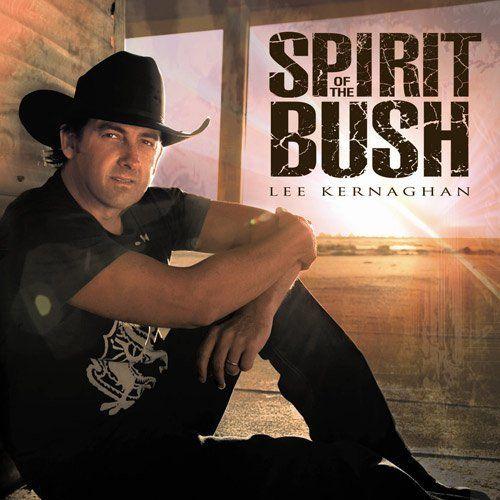 Lee Kernaghan - Spirit Of The Bush