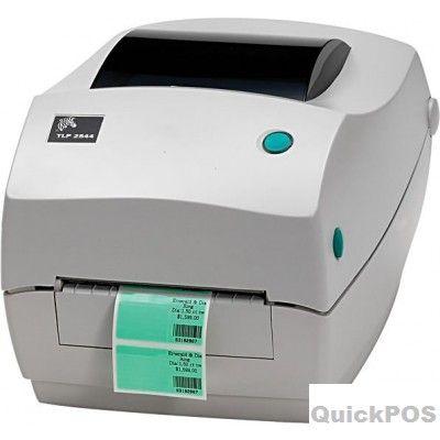"Looking for ZEBRA TLP-3842 4"" TT 300 DPI Desktop label printers? QuickPOS selling high quality printer @BEST Rates..!  https://www.quickpos.com.au/desktop-label-printers-3842-10340-0001"