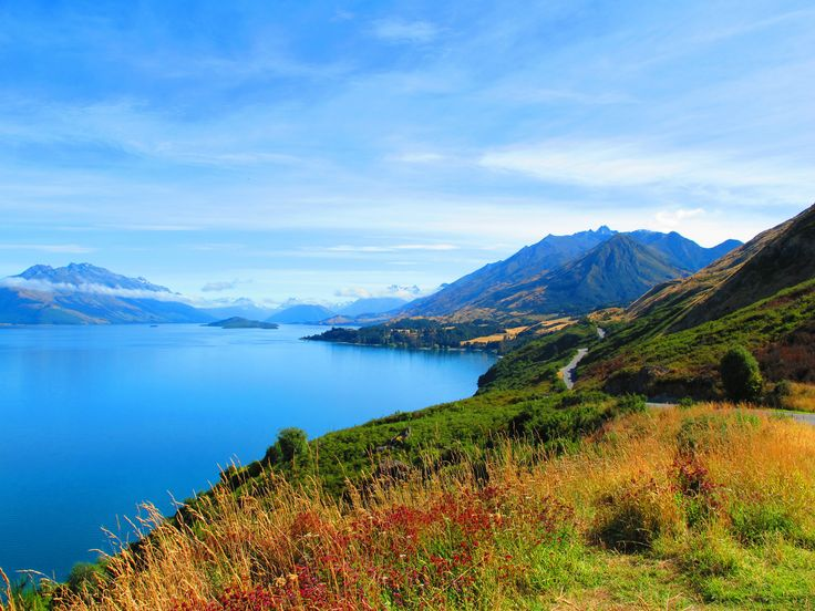 10 views why #Queenstown should be on your #bucketlist http://ow.ly/Qoxrp  #newzealand