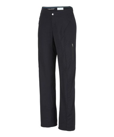 Look what I found on #zulily! Black Just Right Boot Cut Pants - Women #zulilyfinds