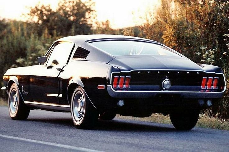 Ford Mustang 1968 Maintenance/restoration of old/vintage vehicles: the material for new cogs/casters/gears/pads could be cast polyamide which I (Cast polyamide) can produce. My contact: tatjana.alic@windowslive.com