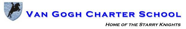 Van Gogh Charter School - Granada Hills K-5