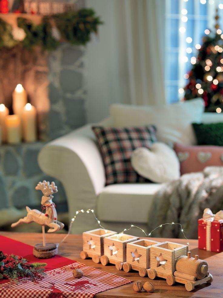 Craciunul este un moment de bucurie intensa #kikaromania #decoratiuni #accesorii #iarna #living #emotie #familie #camin #locuinta