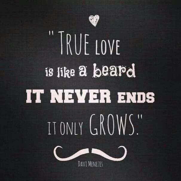 beard quotes - Google zoeken