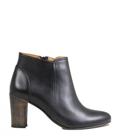 Boots nthology Paris Chana Wash Noir