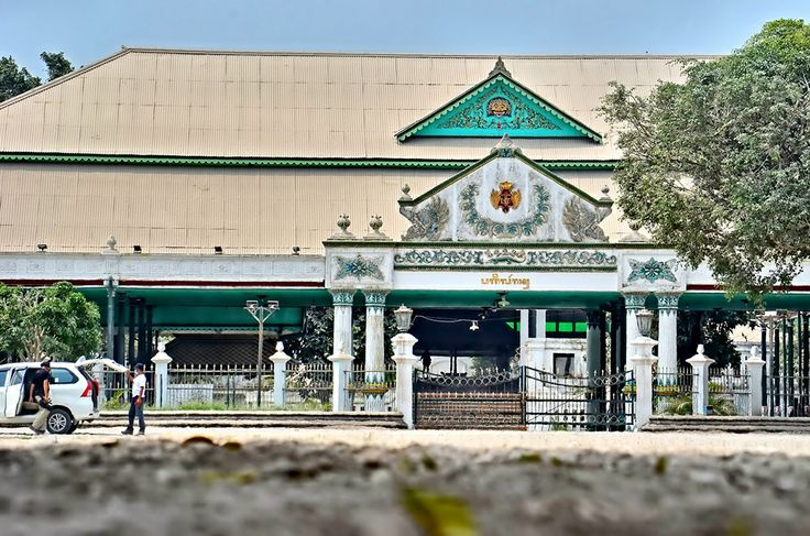 Palace or Keraton Yogyakarta.. Yogyakarta Palace is not only home to the king and his family, but also becomes the flame guard of Javanese culture. In this place you can learn from seeing directly on how culture still preserved in the the pace development of the world..