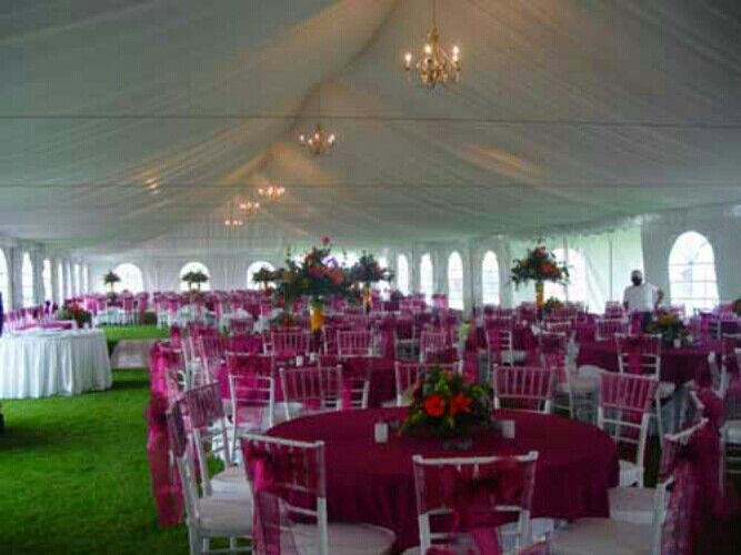 Rainingblossoms Wedding Receptions Tents Decoration: 316 Best Images About Sweet Sixteen Decorations On
