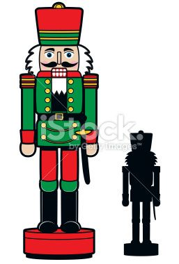 55 best nutcracker christmas images on pinterest nutcrackers rh pinterest com free nutcracker clipart free christmas nutcracker clipart