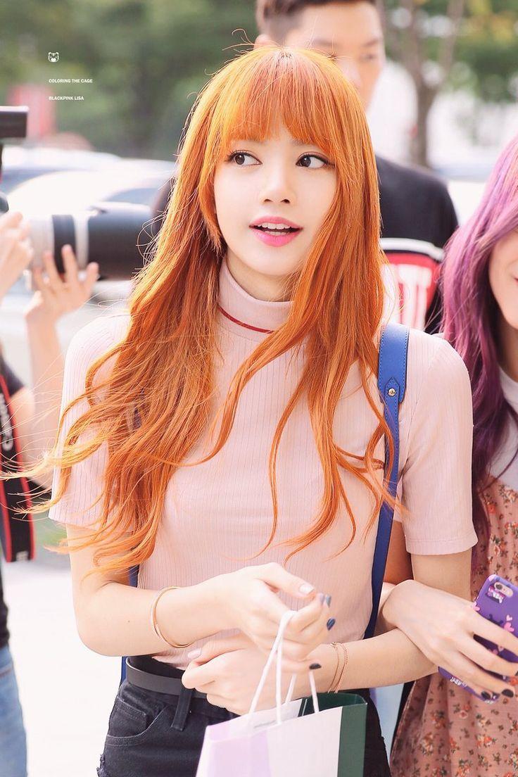 Nunca vi uma menina mais linda q a Lisa *-*