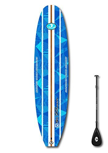 Top 5 Best Inflatable Paddle Board List - Paddle Boards Sale