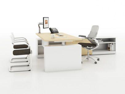 Private Office Tags Keywords Reff Profiles Height Adjustable Desk Progressive Credenza Media