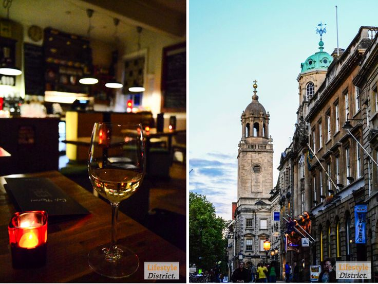 "From our post: "" The old city by day and by night"" http://www.lifestyledistrict.co.uk/2013/10/things-to-do-in-bristol-st-nicholas-market-cafe-revival/"
