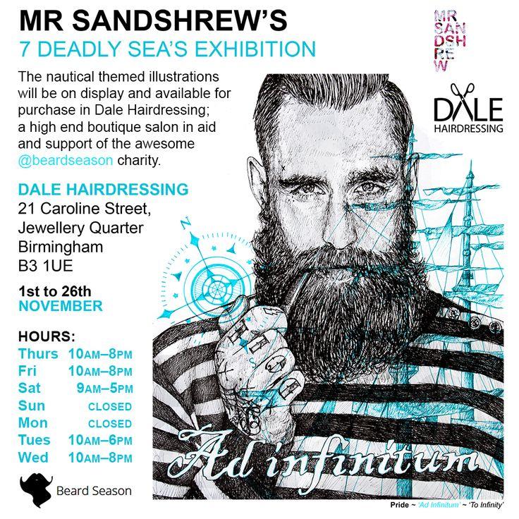 Mr Sandshrew on Behance