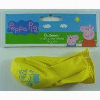 Latex Balloons (6pk) $5.50 A010720